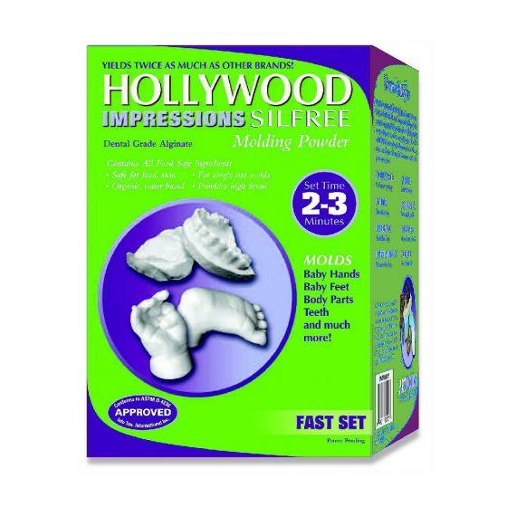 Hollywood Impression Alginate