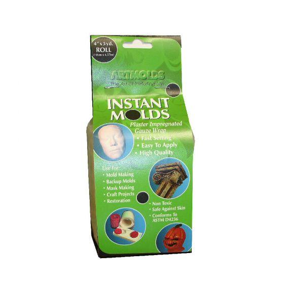 Instant Mold Plaster Gauze Bandage