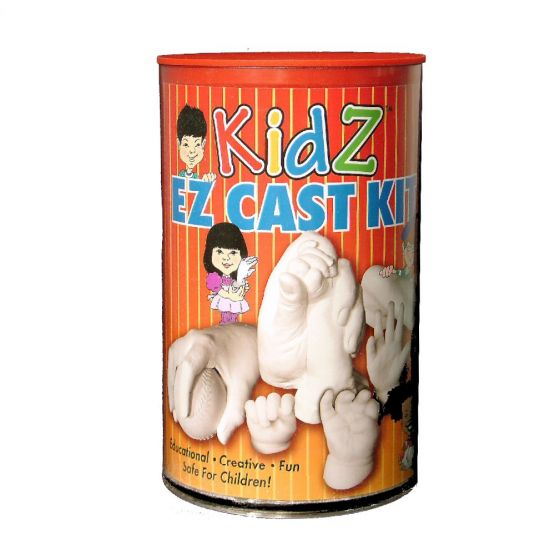 Kidz EZ Cast Kit