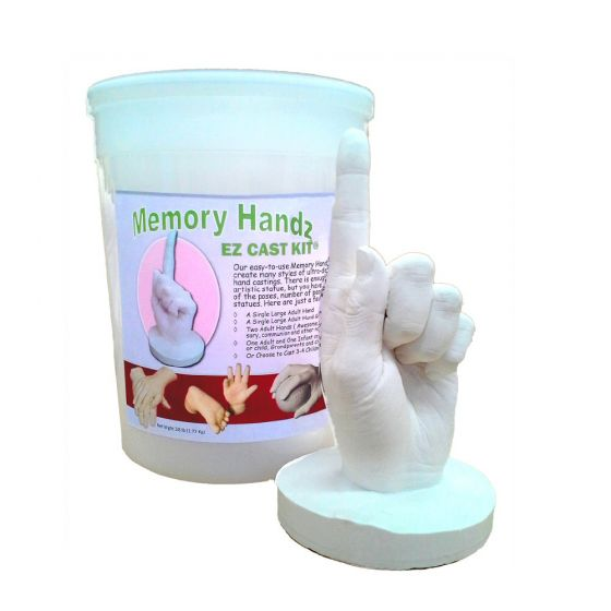 Memory Handz Ez Cast Kit