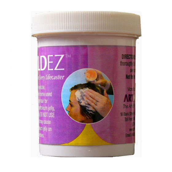 Mold EZ Hair Release