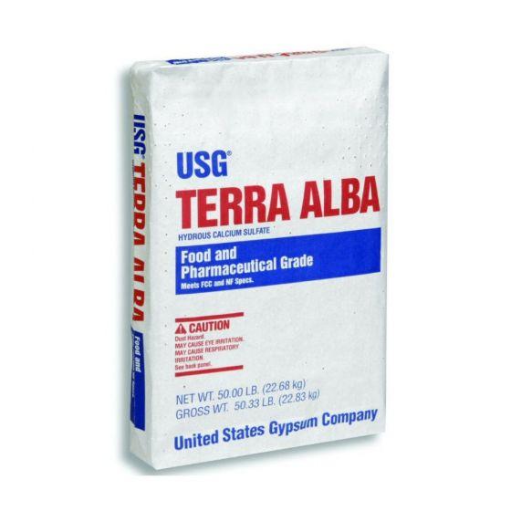 Terra Alba