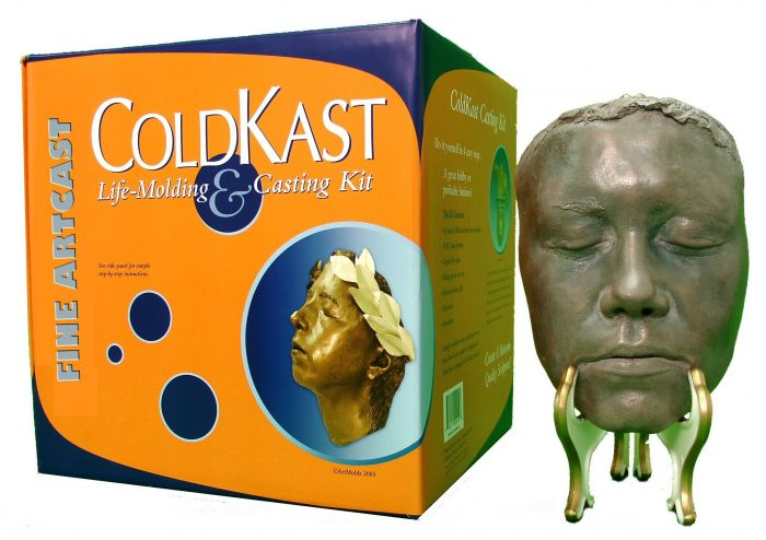 Cold Cast Faux Finish Kit