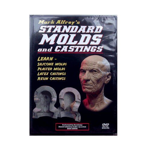 Standard Molds and Castings Video - DVD