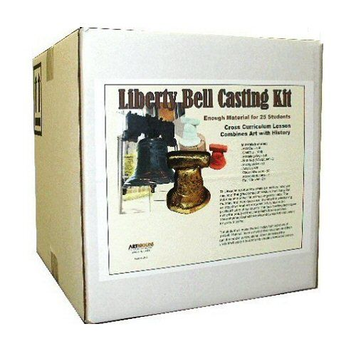 Liberty Bell Casting Kit