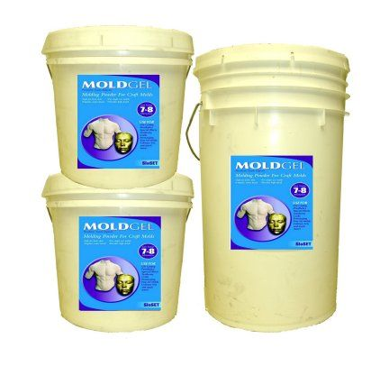 MoldGel Alginate - Sloset - Traditional Formula