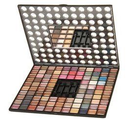 98 Colors Pro Eyeshadow Palette
