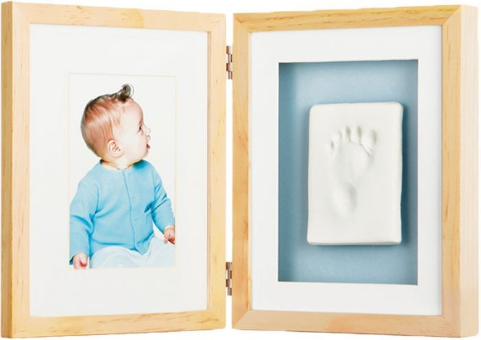 Pearhead Babyprints Desktop Frame