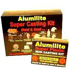 Parts Making Casting Kits