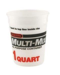 Multi-mix Container 1-Quart