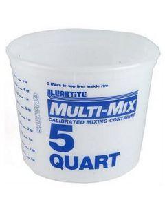 Multi-mix Container 5-Quart