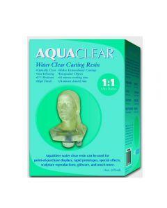 AquaClear Clear Casting Resin