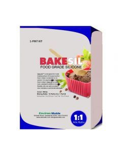 Food Safe Silicone -- BakeSil FDA Approved