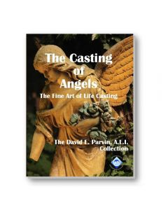 Casting of Angels - Davd E. Parvin