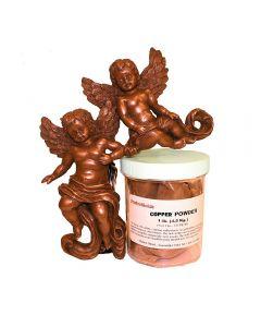 Copper Powder 325-mesh