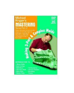 Mastering Mold Making Monumental Molds - Vol 3
