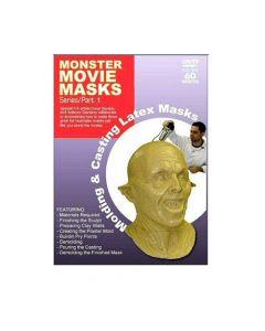 Monster Movie Masks