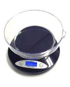 Digital Gram Scale