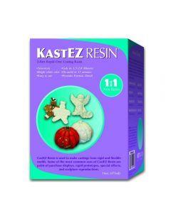 KastEZ Resin for Easy Casting