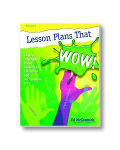 Lesson Plans that Wow! Volume 1