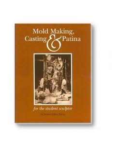 Mold Making, Casting & Patina