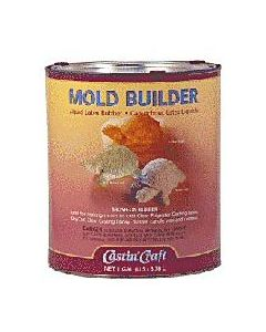 Mold Builder Liquid Latex for creating latex molds