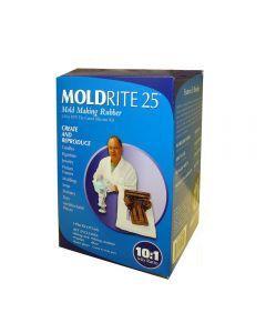 MoldRite 25 Silicone - Classic Mold Making Silicone