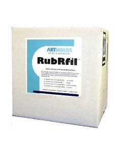 RubRfil Latex Mold Rubber Filler and Extender