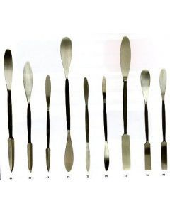 Stainless Steel Spatulas - Highest Quality