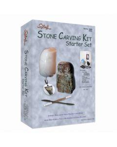 Stone Carving Kit