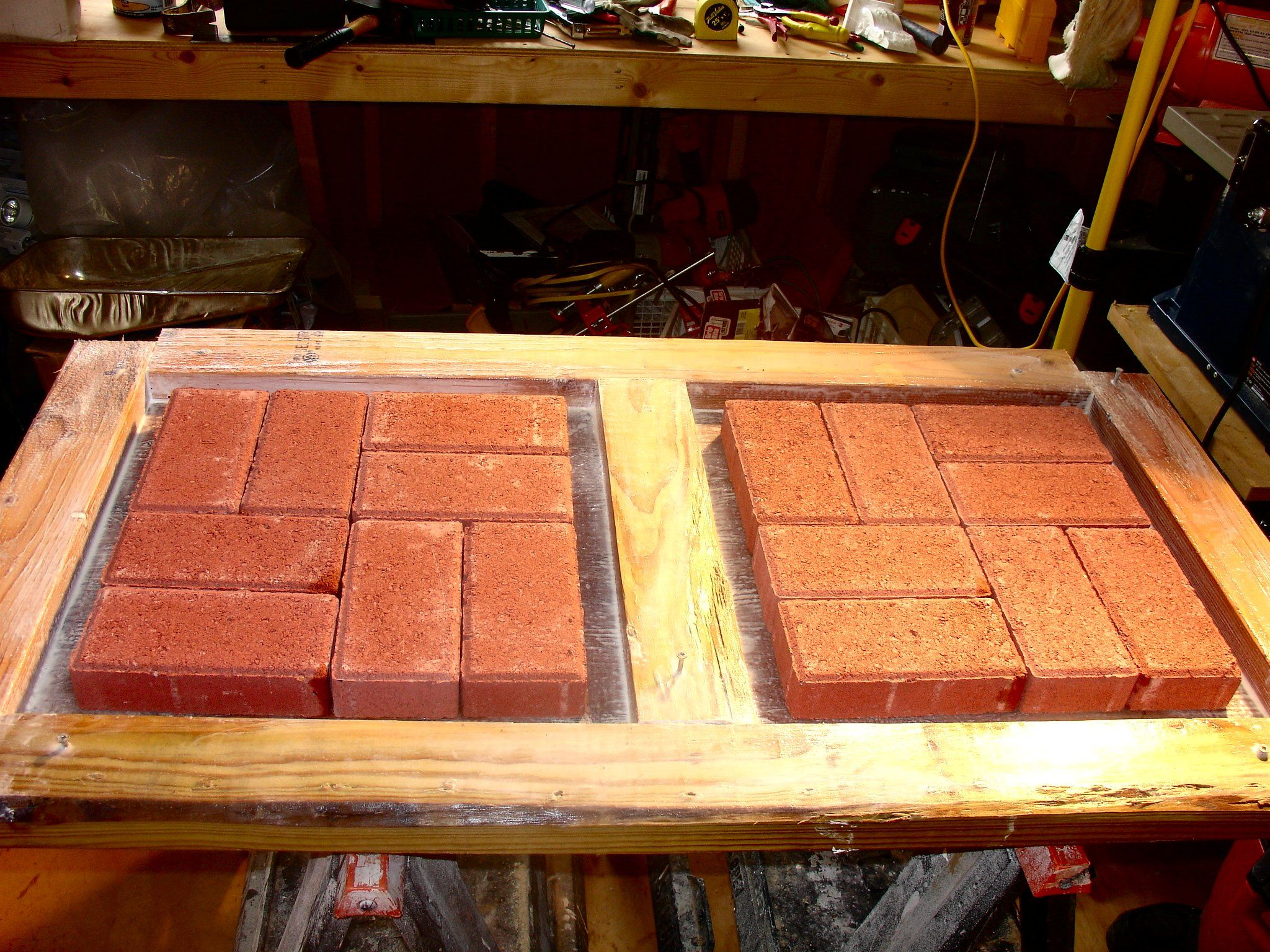 concrete mold making 10