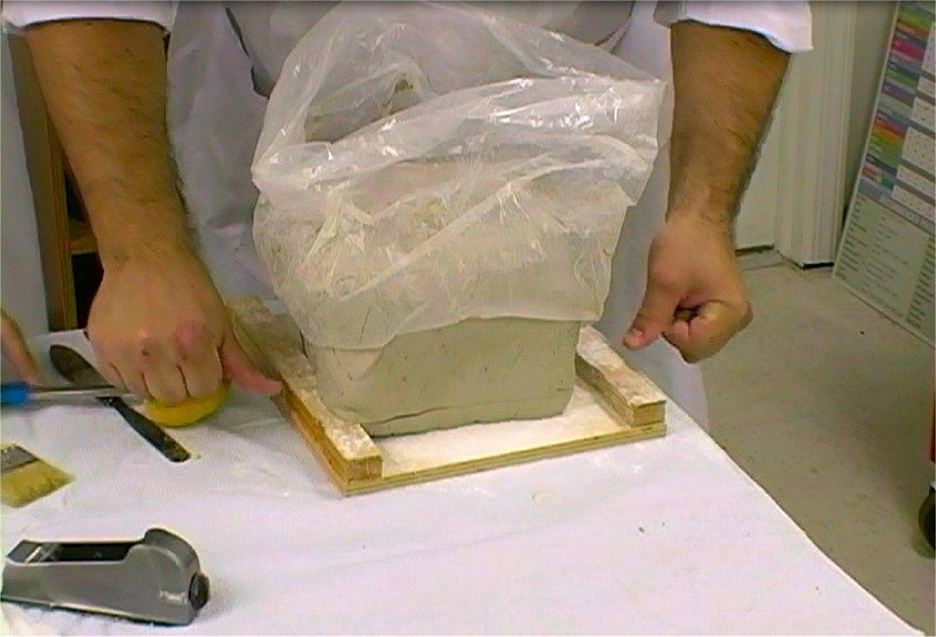 Mask Making  14
