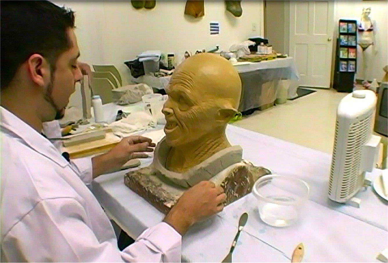 mask making 17