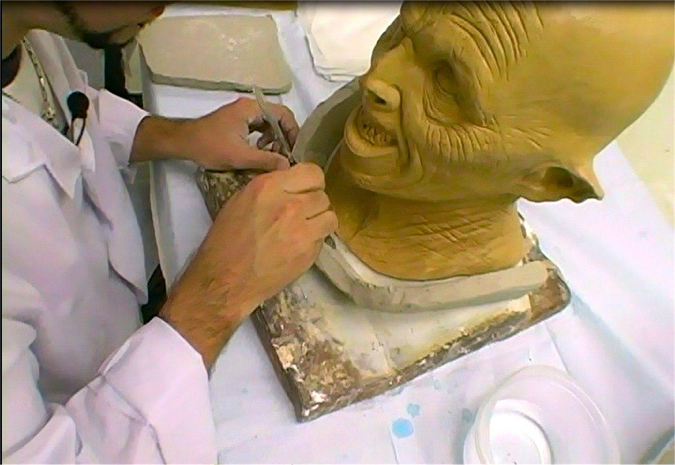 mask making 18
