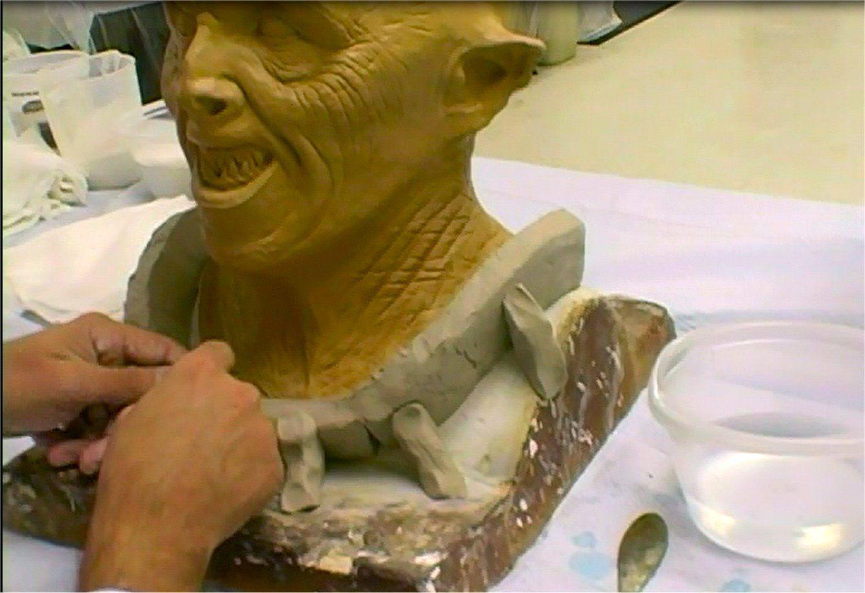 mask making 19