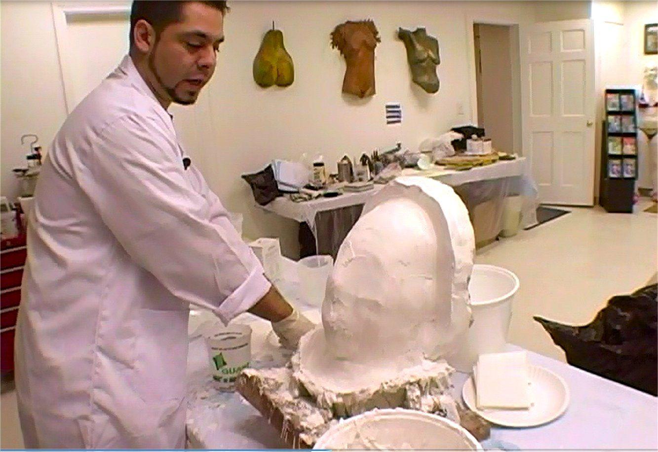 Mask Making  38