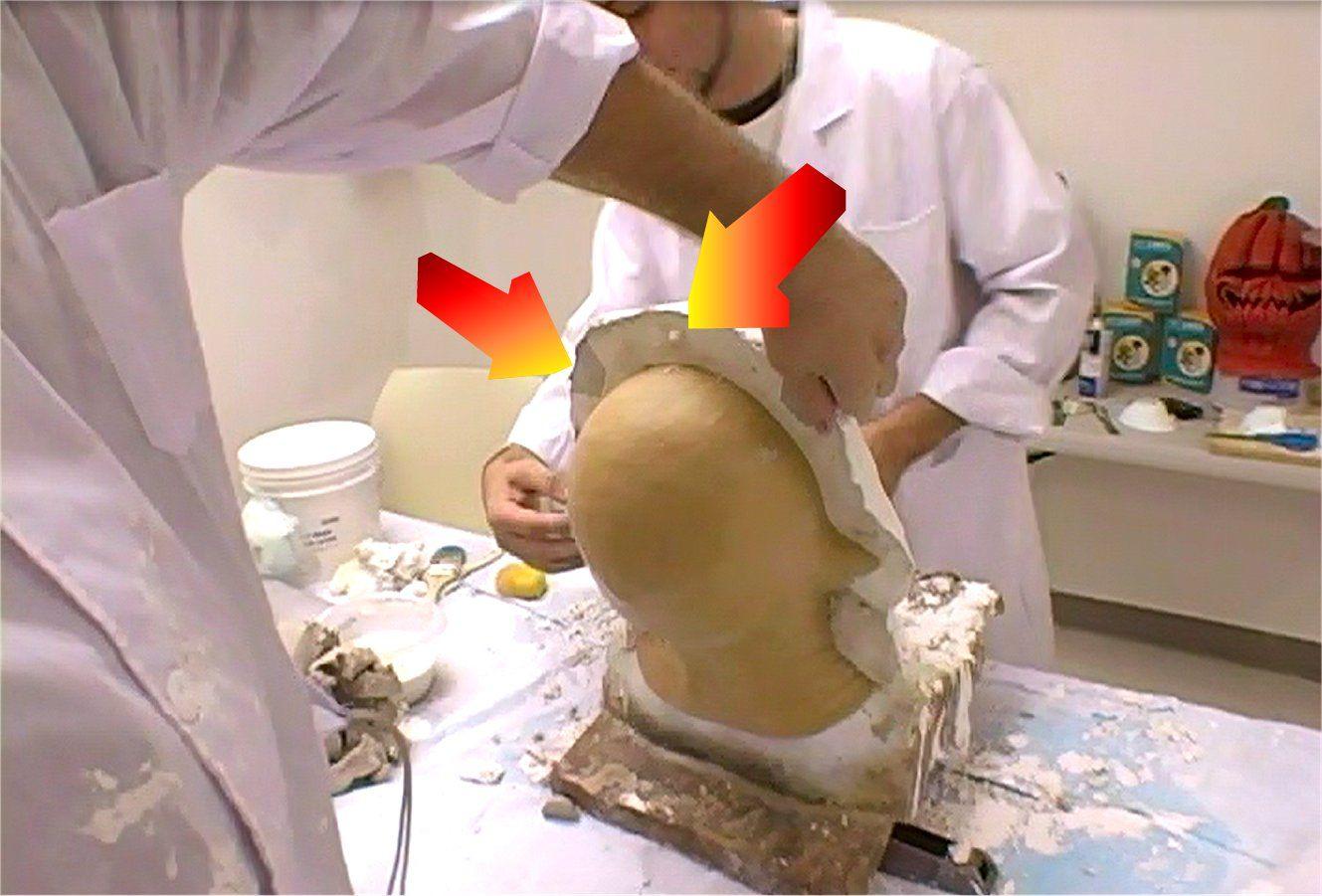 Mask Making 41