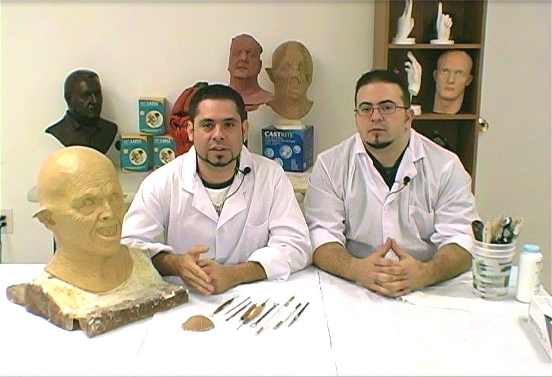 Mask Making  3