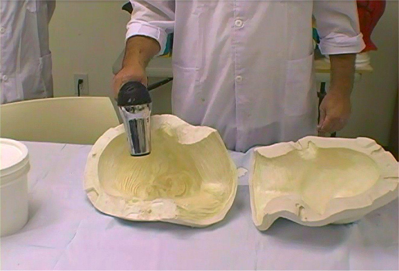 Mask Making 57