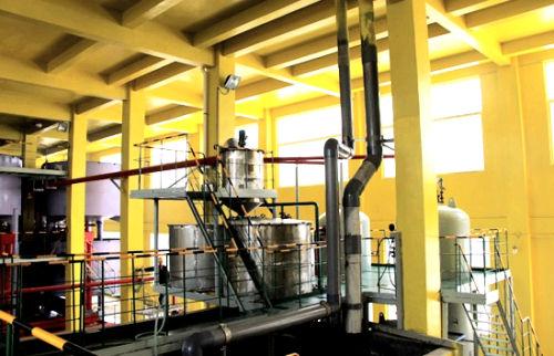 Sodium Alginate Manufacturing