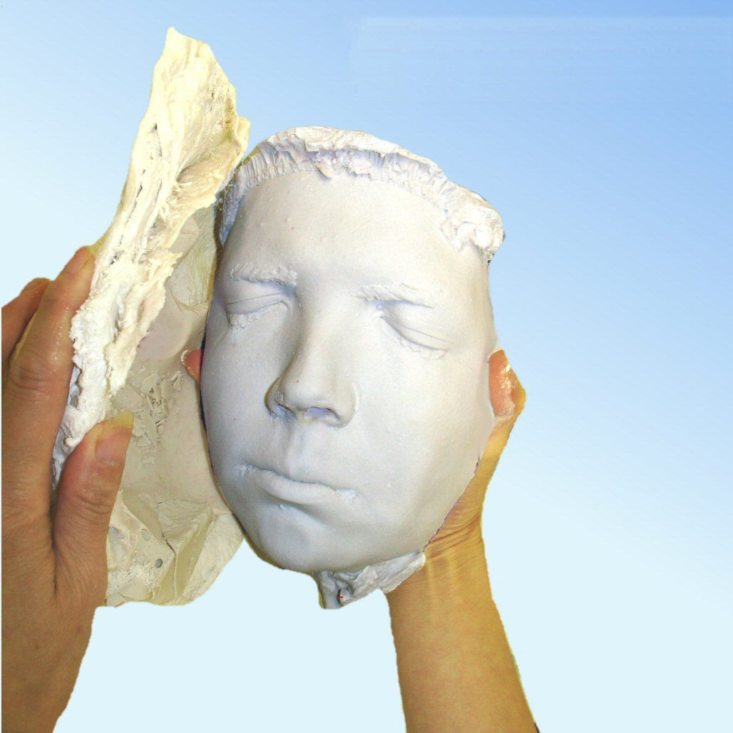 face casting