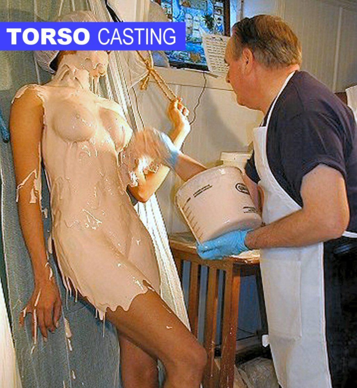 torso casting