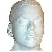 Face Casting in Castrite