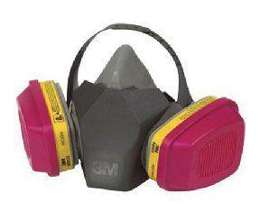 NIOSH respirator