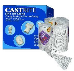 CastRite and Plaster Bandages