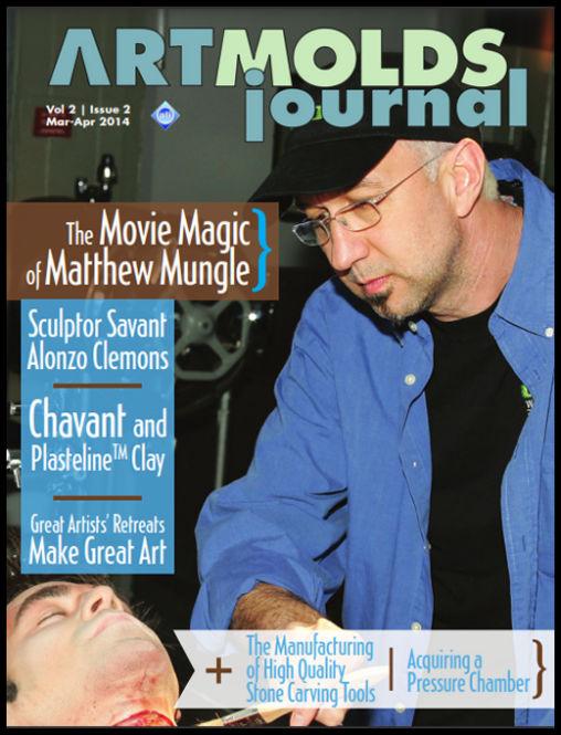 Mar-Apr 2014 ArtMolds Journal