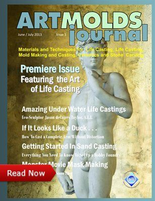 ArtMolds Journal June-July 2013