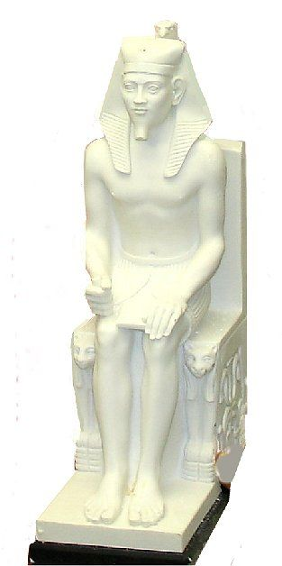 Glove mold Statue