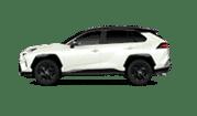Toyota Ny Rav4