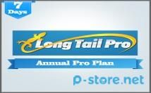 Longtailpro Annual Pro Valid for 7 Days [Private Login]